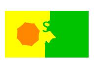 サニーホームロゴ