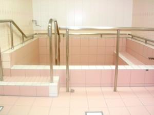 浴室(普通浴槽)